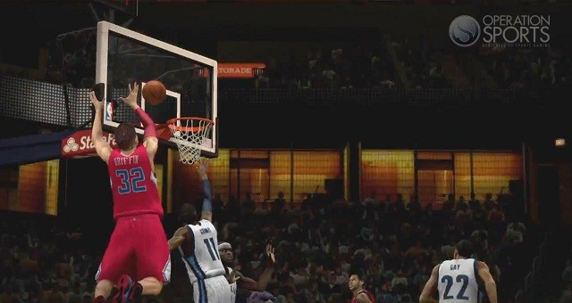 NBA 2K13 Screenshot #65 for PS3