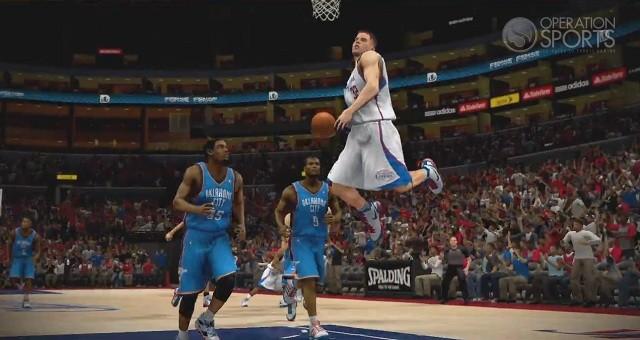NBA 2K13 Screenshot #66 for PS3