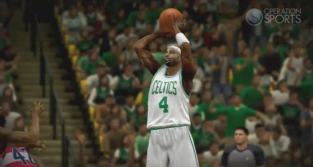 NBA 2K13 Screenshot #69 for PS3