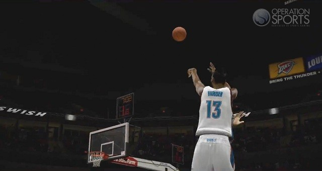NBA 2K13 Screenshot #71 for PS3