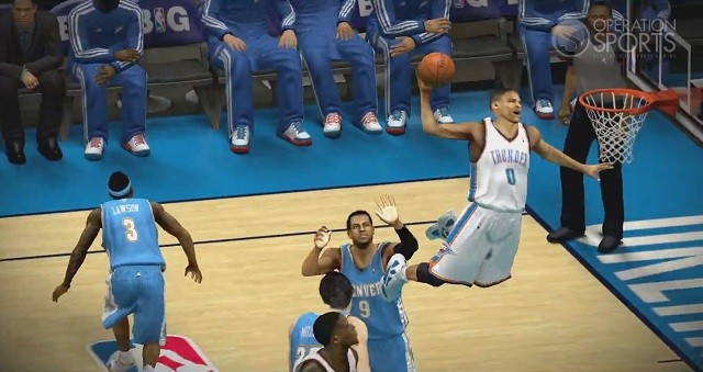 NBA 2K13 Screenshot #73 for PS3