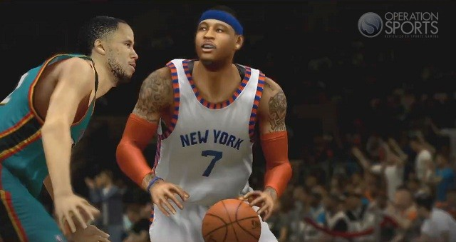 NBA 2K13 Screenshot #74 for PS3