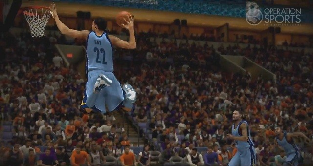 NBA 2K13 Screenshot #77 for PS3