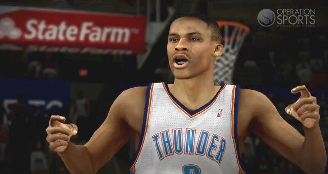 NBA 2K13 Screenshot #80 for PS3