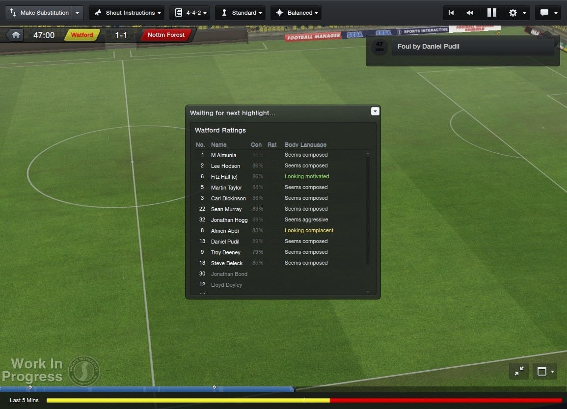 Download Game Football Manager 2014 Full Crackle