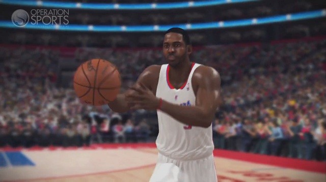 NBA Live 13 Screenshot #10 for Xbox 360
