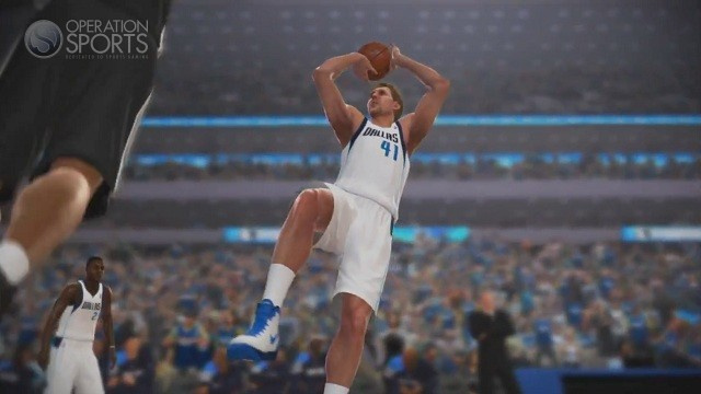 NBA Live 13 Screenshot #12 for Xbox 360