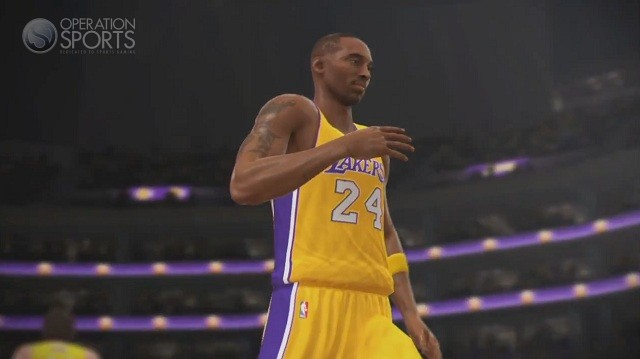 NBA Live 13 Screenshot #16 for Xbox 360