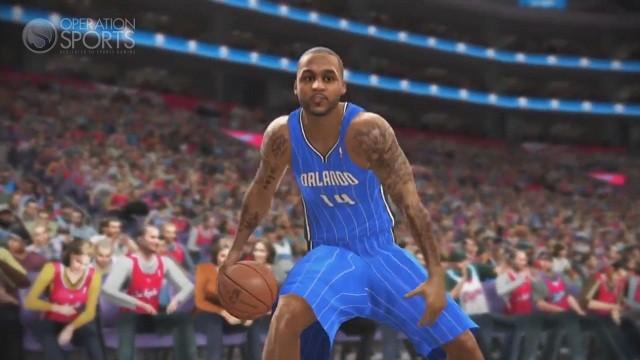 NBA Live 13 Screenshot #18 for Xbox 360