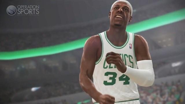 NBA Live 13 Screenshot #19 for Xbox 360
