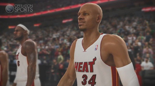 NBA Live 13 Screenshot #20 for Xbox 360