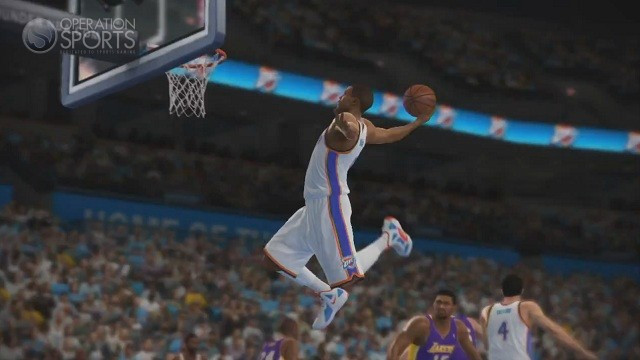 NBA Live 13 Screenshot #21 for Xbox 360