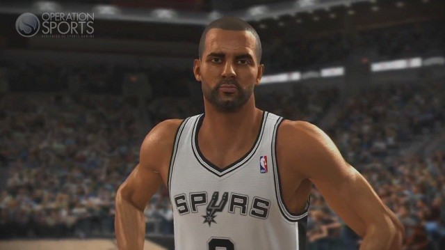 NBA Live 13 Screenshot #22 for Xbox 360