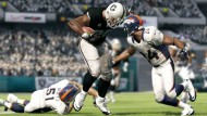 Madden NFL 13 screenshot #7 for Wii U - Click to view