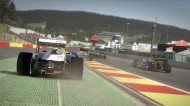 F1 2012 screenshot #23 for Xbox 360 - Click to view