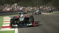 F1 2012 screenshot #29 for Xbox 360 - Click to view