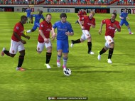 FIFA Soccer 13 screenshot #12 for iOS - Click to view