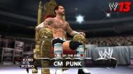 WWE 13 screenshot gallery - Click to view