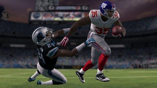 Madden NFL 13 Screenshot #240 for Xbox 360