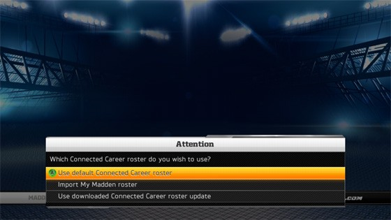Madden NFL 13 Screenshot #241 for Xbox 360
