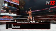 WWE 13 screenshot #66 for Xbox 360 - Click to view