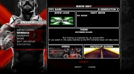 WWE 13 screenshot #67 for Xbox 360 - Click to view