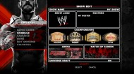WWE 13 screenshot #68 for Xbox 360 - Click to view