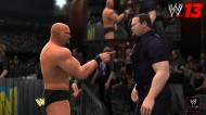 WWE 13 screenshot #71 for Xbox 360 - Click to view