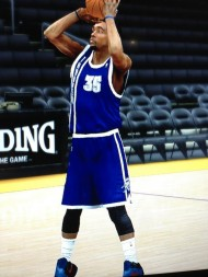 NBA 2K13 screenshot #2 for PC - Click to view