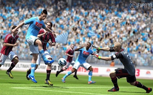 FIFA Soccer 13 Screenshot #68 for Xbox 360