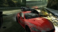 Need For Speed Most Wanted screenshot #1 for iOS - Click to view