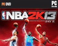 NBA 2K13 screenshot #3 for PC - Click to view