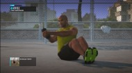 NIKE+ Kinect Training screenshot #21 for Xbox 360 - Click to view