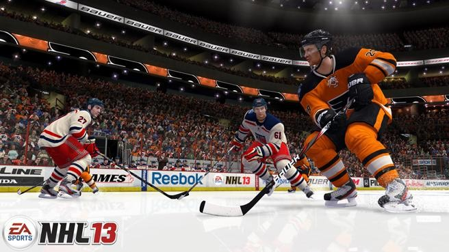 NHL 13 Screenshot #212 for Xbox 360