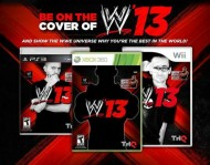 WWE 13 screenshot #73 for Xbox 360 - Click to view