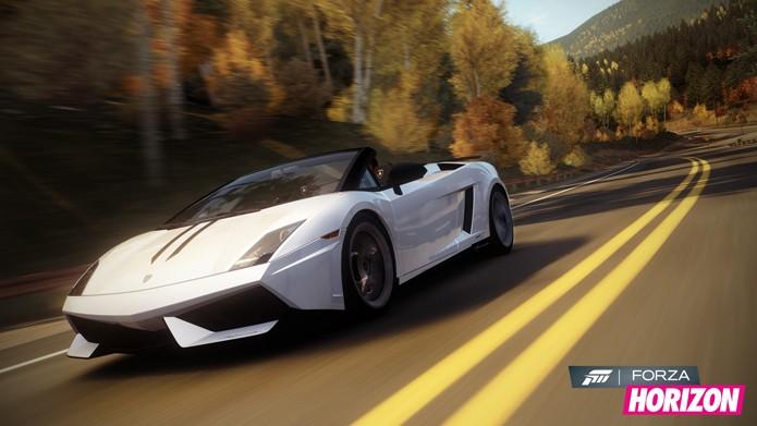 Forza Horizon Screenshot #41 for Xbox 360