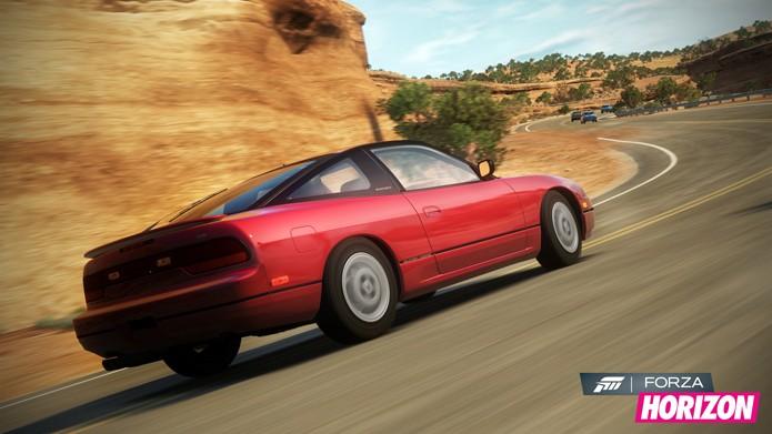 Forza Horizon Screenshot #42 for Xbox 360