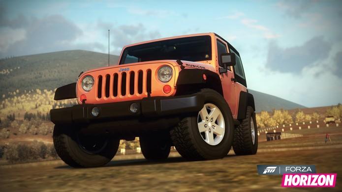 Forza Horizon Screenshot #44 for Xbox 360