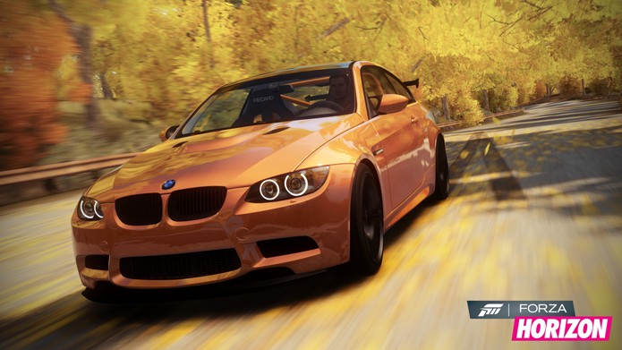 Forza Horizon Screenshot #45 for Xbox 360