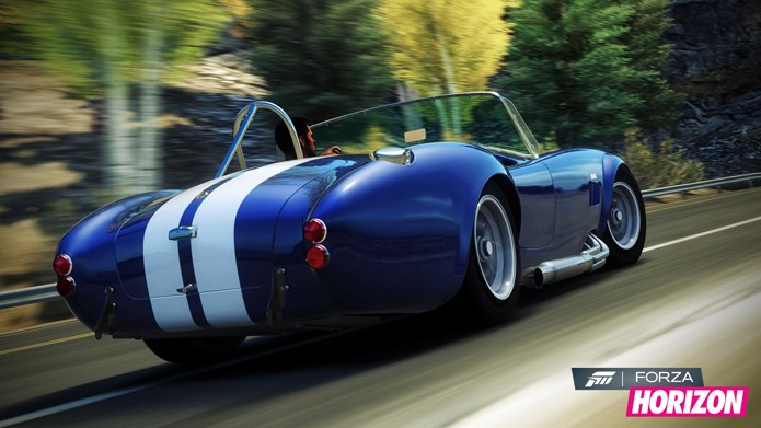 Forza Horizon Screenshot #46 for Xbox 360