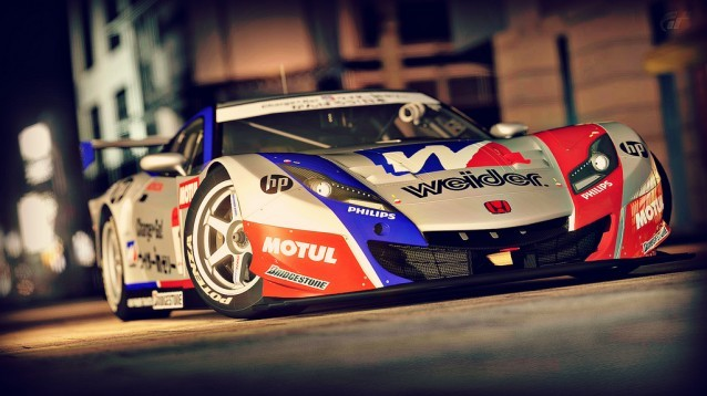Gran Turismo 5 Screenshot #49 for PS3