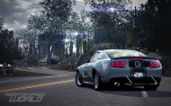 Need for Speed World screenshot #17 for PC - Click to view