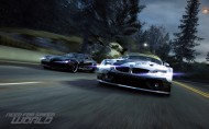 Need for Speed World screenshot #21 for PC - Click to view