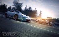 Need for Speed World screenshot #23 for PC - Click to view