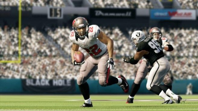 Madden NFL 13 Screenshot #247 for Xbox 360