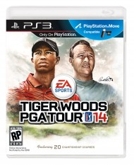 Tiger Woods PGA TOUR 14 screenshot gallery - Click to view