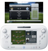 FIFA Soccer 13 screenshot #32 for Wii U - Click to view