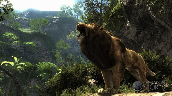 Cabela's Dangerous Hunts 2013 Screenshot #3 for Xbox 360, PS3, Wii