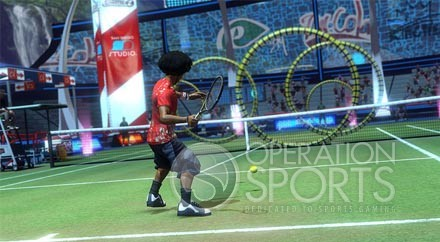 Sports Champions 2 Screenshot #1 for PS3