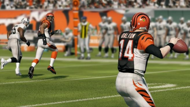 Madden NFL 13 Screenshot #251 for Xbox 360